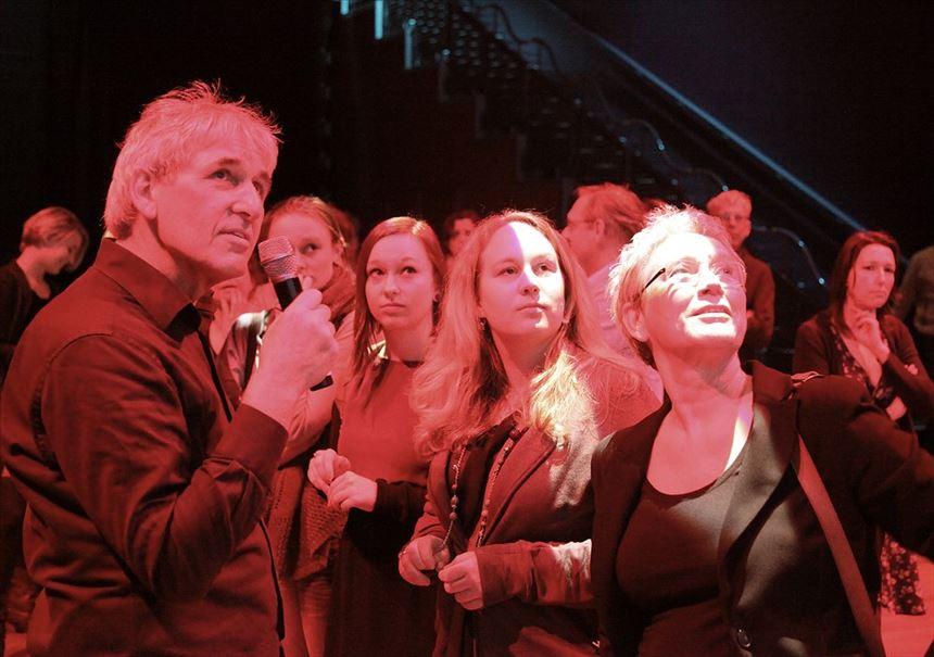 Nijmegen LUX 2013